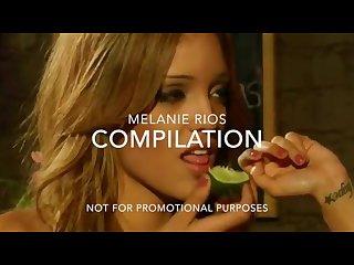 Melanie rios compilation