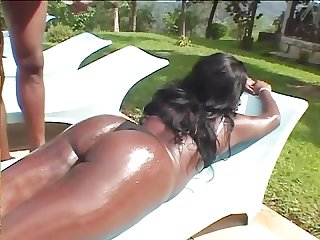 Miss big ass brazil 3 scene 5
