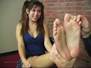 Melissa s asian feet worship philly