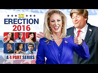 Brazzers zz erection 2016 4 part series trailer