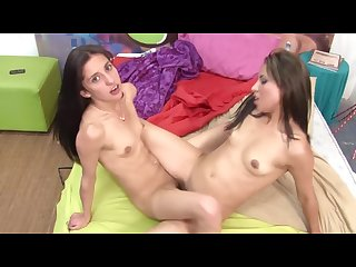 Latin step mother naughty step daughter 2 scene 1