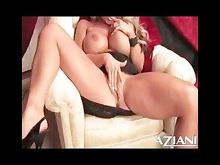 Sophia rossi fingering