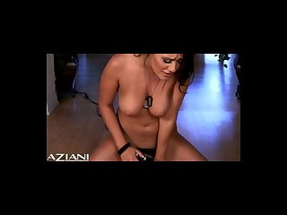 Charlie chase rides the sybian for aziani com