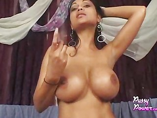 Big boob priya and blondie sph for small desi paki and anglo dick