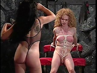 Transsexual dynasty 4 scene 2