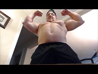 Gym bromance pov fantasy