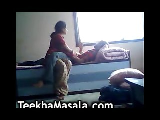 Indian couple hidden cam