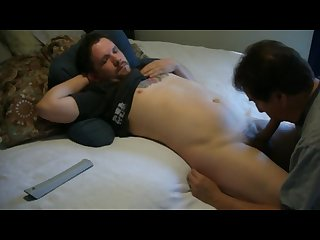horny straight guy needs his dick sucked and load swallowed