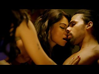 Netflix actress anangsha biswas priyanka bose in hot indian threesome