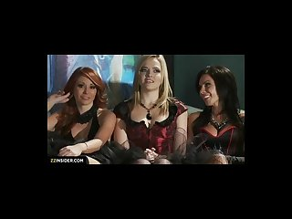Xxxmas treat Alexis texas kirsten price Monique alexander