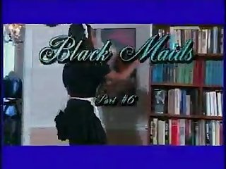 Black Maids full movie