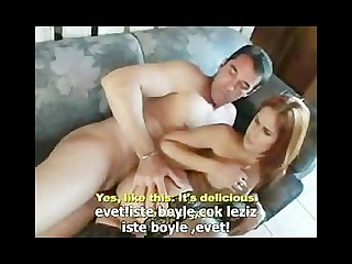 Turkish sub shemale 10 turkce altyazi travesti 10