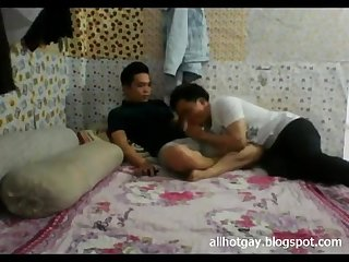 The vietnam university teacher lust with his student on cam p 2