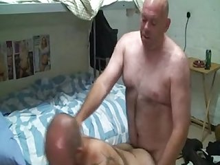 British bear sex 01