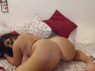 Super hot arab twerks live on spicygirlcam com