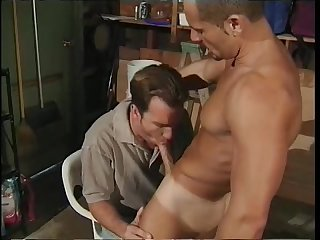 The man hunt scene 4
