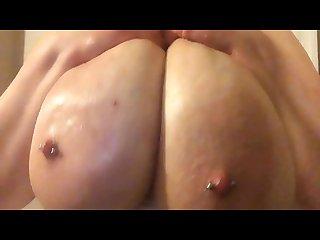 Big natural juicy tits must see