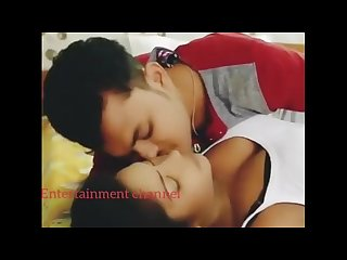Girlfriend boyfriend hot Romance and navel licking
