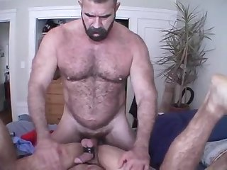 Mack and mike S daddy S fuckhole