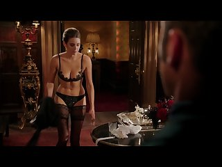 Keeley hazell the royals s02e04 2015