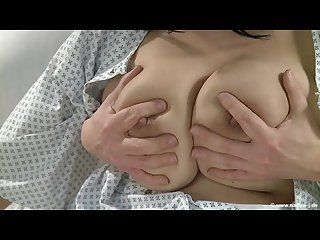 Sleeping shione cooper s tits groped and fondled