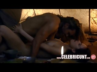 Naughty sex scenes from spartacus celebrities tits butt cunt