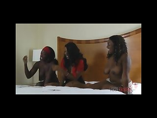 Strip memory with amani tiana and Alicia