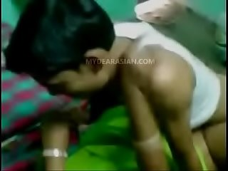 Desi Girl Homemade Sex Wid Hindi Audio- MYDEARASIAN.COM