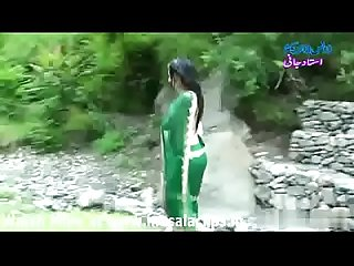 Roopi shah nude topless show at river video