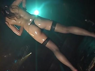 Mbod club sexy dance vol 3 aya fukunaga fx