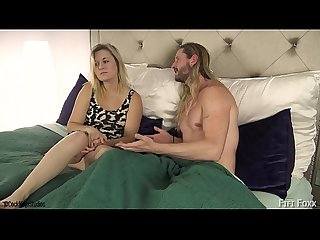 Mom has A sex addiction and begs son to fuck her fifi foxx and cock ninja
