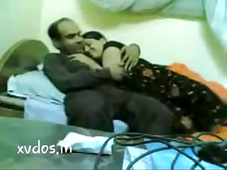 Desi wife fuck with hubby friend