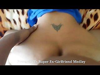Super ex gf medley