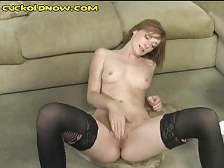 Blacks cum on wife