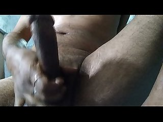 indian self handjob