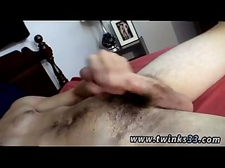 Young guys gay porn sex movies hunter smoke stroke