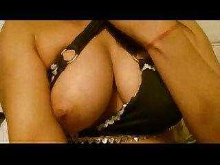 La pepina Chilena caliente dedea doble anal amateur Casero