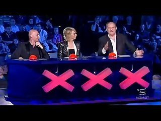 Private boxxx tv 01 italia s got talent