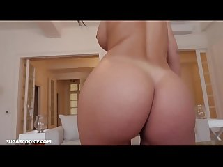 Amateur busty latina milf strips and has hot sex with her boyfriend