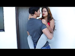 Big tits indian girlfriend fucked hotshortfilms period com
