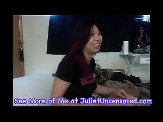 #JulietUncensoredRealityTV Season 2 Episode 84: Interview pt. 4