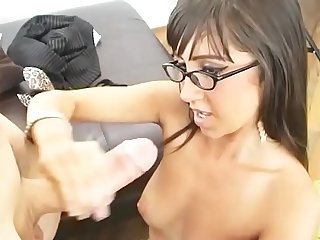 Lacey and Andy rockstars of sex - part 2