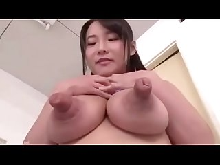 Nipple fuck
