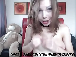 Real pain slut for your viewing pleasure