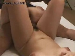 Japanese doggystyle fuck
