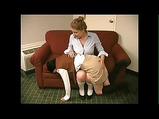 Spanking roleplay lesbian punishement justbangme com