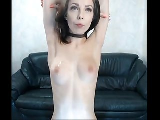 Self spanking bitch camsxrated com