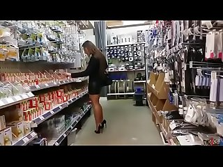 More mum shopping buttplug heels stockings see pt2 at goddessheelsonline co uk