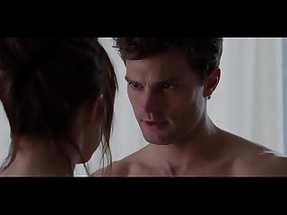 Fifty shades of grey all sex scenes