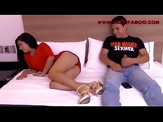 Brother fucks with his beautiful mexican sister video http www youfap me bk822
